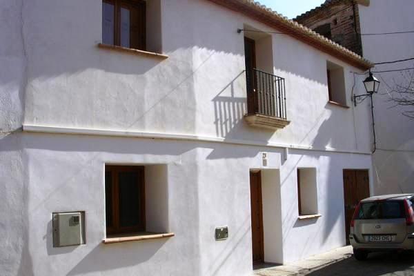 house in Ondara