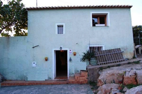 house in Pedreguer for sale