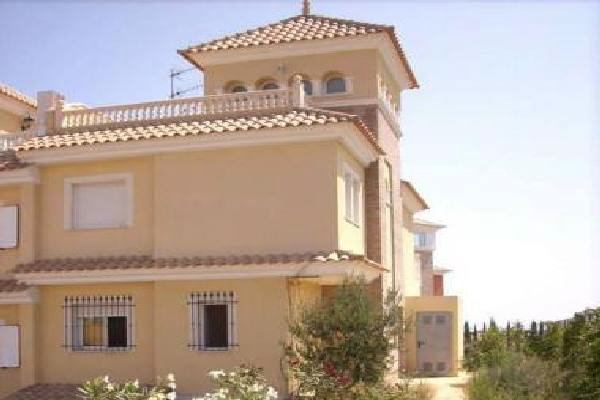 house in Calabardina