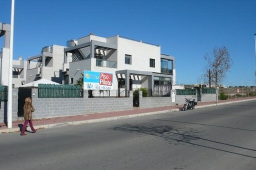 house in Torrevieja for sale