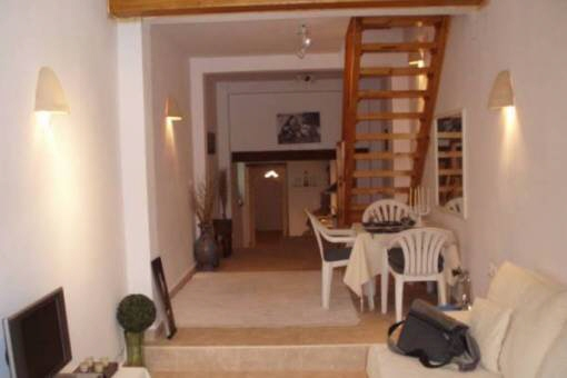 apartment in Benissa