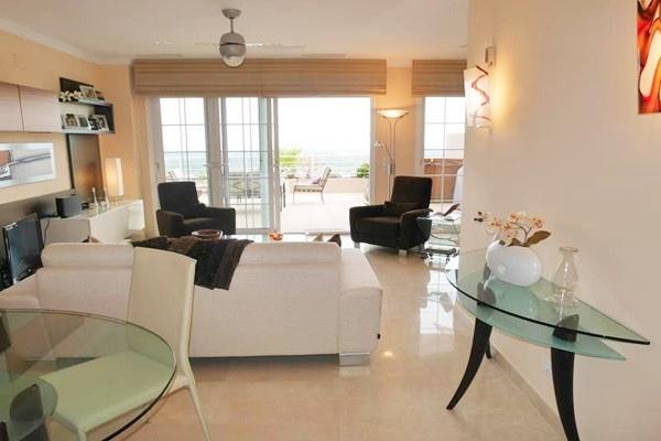 apartment in La Sella Golf