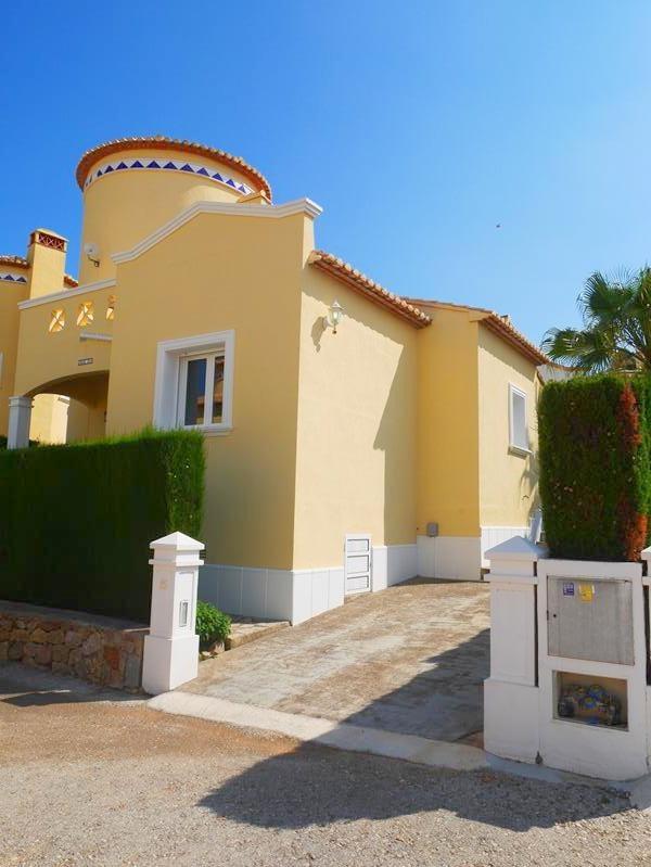 Mediterranean finca in best residential location