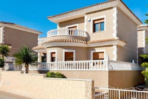 villa in Torrevieja