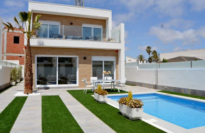 villa in Murcia for sale